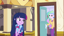 "Twilight and Celestia ""my door is always open"" EG"