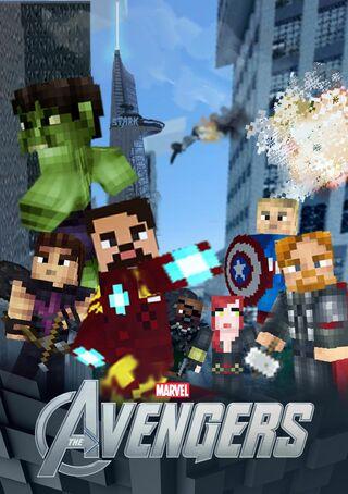 Avengers-Poster 4878985 lrg