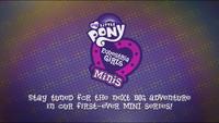 Equestria Girls Minis promo EGM