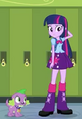 Twilight Sparkle-Human Form and Spike-Dog Form.png