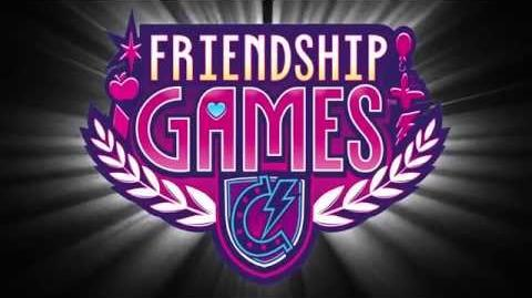Drugi trailer Friendship Games