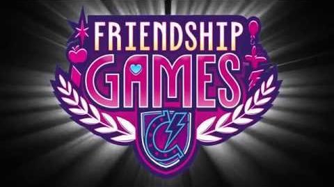 Drugi trailer Friendship Games