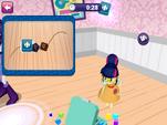 MLPEG app bracelet-making mini-game 1