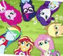 Transcripciones/My Little Pony: Equestria Girls: La Leyenda de Everfree