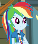 Rainbow Dash cropped