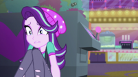 Starlight Glimmer very worried about Sunset EGS3