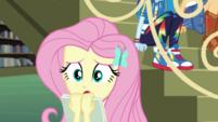 Fluttershy becoming terrified CYOE2