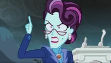 EG3 Wściekła dyrektorka