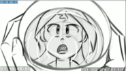 EG3 animatic - Sunset's reflection in her drink