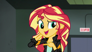 "Sunset Shimmer ""I better go focus on"" EG3"