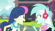 "Lyra and Sweetie Drops ""goodness!"" EG3"