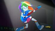 EG RR Rainbow Dash w piosence ''Awesome As I Wanna Be''