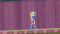 "Rainbow Dash ""super motivated"" EG3"