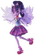 EG4 Lalka Twilight Sparkle bez opakowania