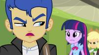 """Flash """"So annoying"""" EG2"""
