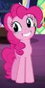 Pinkie Pie Earth Pony EG2