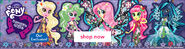 "Toys ""R"" Us Ponymania banner"