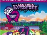 My Little Pony: Equestria Girls - Legenda Everfree