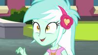 """Lyra Heartstrings """"em..."""" EG3"""