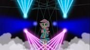 EG COYA01c Fluttershy pojawia się jako hologram
