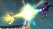 Daydream combate con Midnight EG3