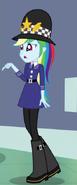 Rainbow Dash bobby outfit ID EG3