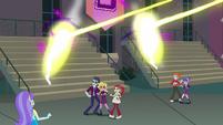 Daydream Shimmer closing the rifts EG3