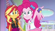 EG BT1 Pinkie Pie