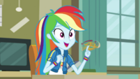 Rainbow Dash knows the answer EGDS6