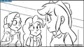 EG3 animatic - Rarity, Pinkie, and Applejack looking concerned.png