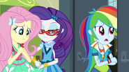 "Rainbow Dash ""how'd that happen?"" EG3"