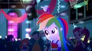 EG SS3 Rainbow Dash gotowa wygrać