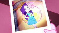 Photo of Rarity looking surprised SS2
