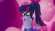 Twilight Sparkle scared of her darker half EG4