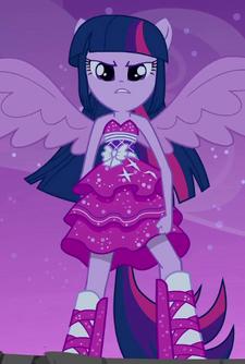 Twilight Sparkle antro ID EG