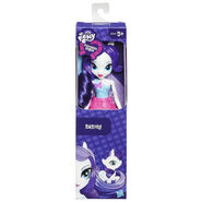 Budget Series Rarity packaging