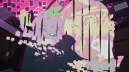 EG4 Midnight Sparkle wymazuje Spike'a i Sunset