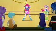EG SS4 Pinkie ''Gdy powiem nasi, wy na to górą''
