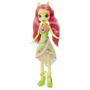 Legend of Everfree Boho Assortment Fluttershy doll