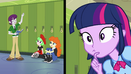 Twilight observes dramas EG