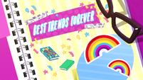 Best Trends Forever title card EGDS12