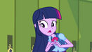 "Twilight asks about ""Principal Celestia"" EG"