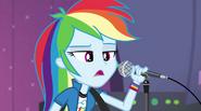 """Rainbow """"Testing...!"""" loud EG2"""