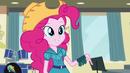 Pinkie pointing down EG3