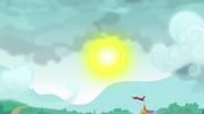EG SS6 Wychodzi słońce