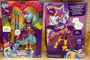 Zabawka Rainbow Rocks - Trixie (w pudełku)