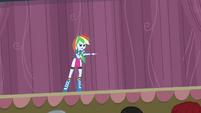 "Rainbow Dash ""super smart"" EG3"