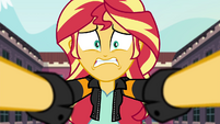 Sunset Shimmer -Where's the portal-!!- EG3