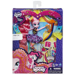 Rainbow Rocks Pinkie Pie Rockin' Hairstyle packaging