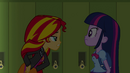 "Sunset Shimmer ""what happens when"" EG"
